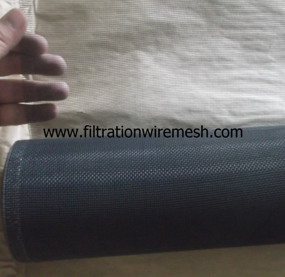Aluminum Wire Insect Mesh