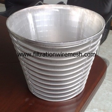 Centrifuge Screen Baskets