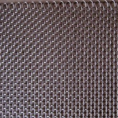 8 Mesh Crimped Wire Mesh
